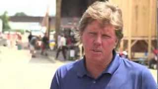 """""""Pompeii"""" Interview w: Tony Kenny"""