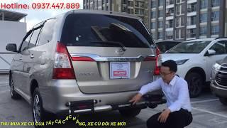 Hướng dẫn sử dụng ô tô: Nên hay không nên gắn cản sau và bình chữa cháy trong xe