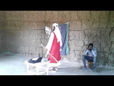Ben Kuara Kuoth of Gambella, Ethiopia 2017 Divinewood Nuer Movies
