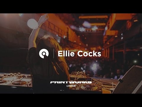 Ellie Cocks @ ABODE, Printworks London (BE-AT.TV)