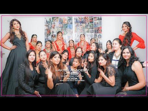 Student work At Lakme Academy Noida #beauty #beautician #cosmetology  #lakmeindia #makeup #fashion