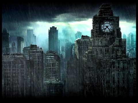"""Introduction - """"Cinematic Ambiences"""" (Alien Skies, Dark Skies, Deep Impact)"""