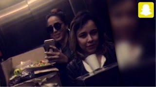 Baixar Snaps da Anitta (anittaofficial) - 24/07/2015 [@Anitta]