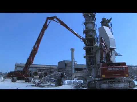 Gigante Da Demolizione