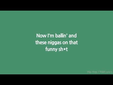 Lil Mosey - Lame Shit (Lyrics)