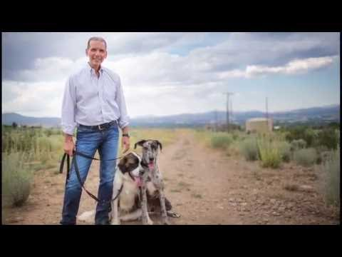 Anthony Slonim, MD - 2016 Northern Nevada Administrator Healthcare Hero