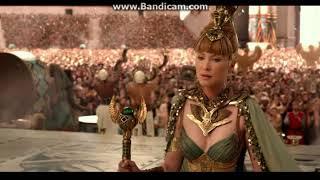 Боги Египета (2016)