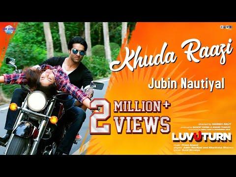 khuda-raazi-video-song-|-jubin-nautiyal-&-akanksha-sharma-|-new-song-2021-|-prem-anand-|-towi-films