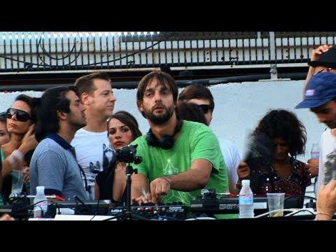Ricardo Villalobos & A:rpia:r   Circo Loco 2009 - Ibiza (Spain)
