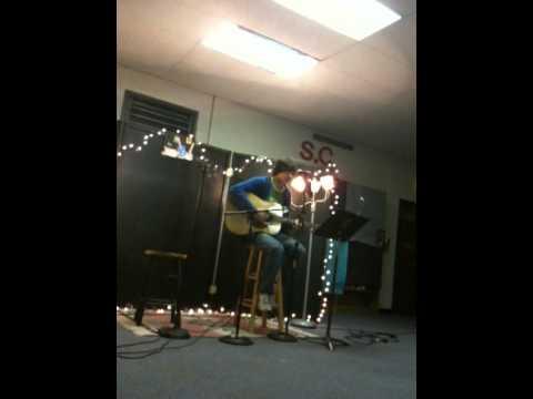 For Awhile- Josh J Turner (live)