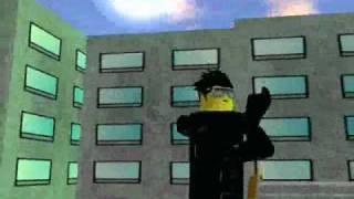 ROBLOX - RoMatrix: Reloaded - Neo VS Clone Agents