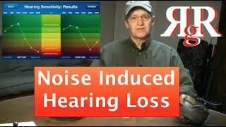 Noise Induced Hearing Loss (NIHL): Cause and Prevention