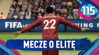 MECZE O ELITĘ! - FIFA 19 Ultimate Team [#115]