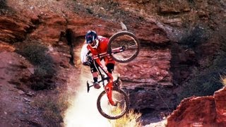 FINALS Red Bull Rampage 2012 - Highest level of Mountain Biking