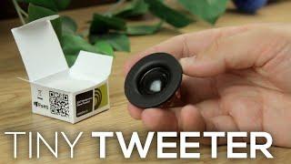 dayton audio nd20fa 6 3 4 soft dome neodymium tweeter