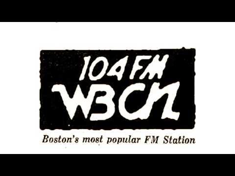 The Last Sign-off of WBCN 104.1 FM Boston