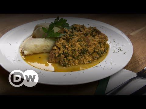 50 Kitchens, one city: Nigeria | DW English