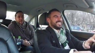 Interviu 4Tuning cu George, sofer UberSELECT in Bucuresti