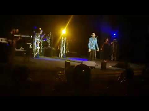 Falco Show Heiligenstadt, Michael Patrick Simoner, junge Römer