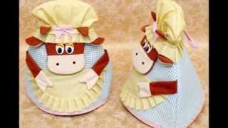 Красивые грелки для чайника своими руками. Грелки на чайнки вязаные и из ткани