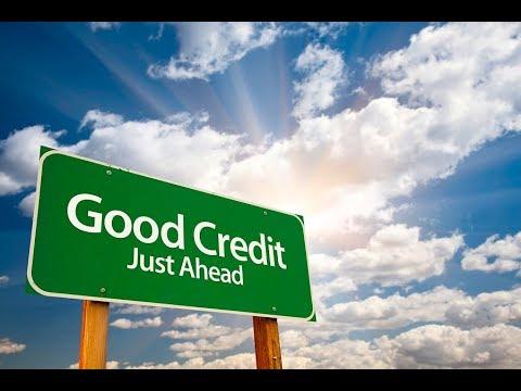 Ask Dr. Beckem: How Do I Fix My Horrible Credit?