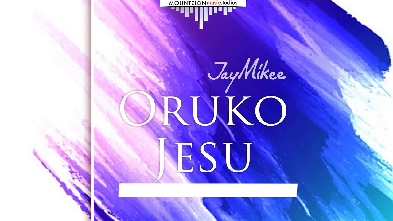 "Download Jaymikee - ""Oruko Jesu"" (O Tobi remix)"