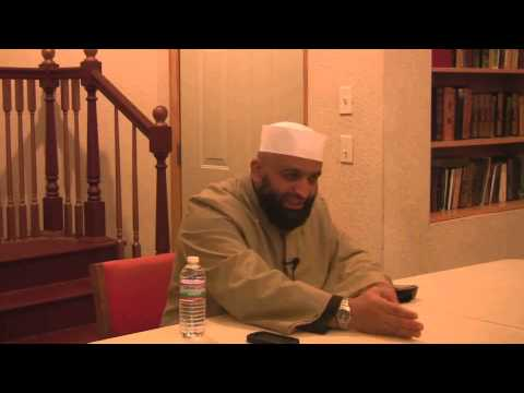 Towards an Ideal Islamic School (Friday Halaqah)