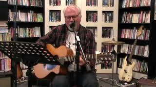 Hero by Allen Smith at Gt Bridge Library Open Mic 17.5.18