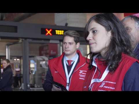 Trenitalia: attivo il primo servizio di customer care per i pendolari