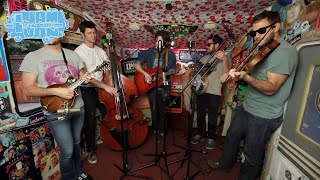 "THE BROTHERS COMATOSE - ""The Scout"" (Live in Hollywood, CA) #JAMINTHEVAN"