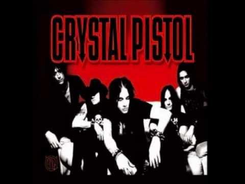 Crystal Pistol Rockstar