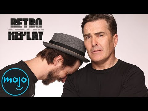 Nolan North REACTS To His Own Top 10 List ft. Troy Baker!