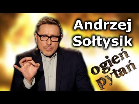 Andrzej Sołtysik - Ogień Pytań