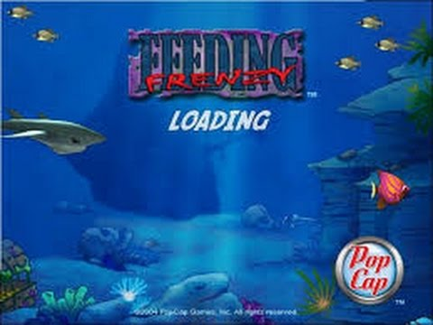 feeding frenzy 1 full crack mf