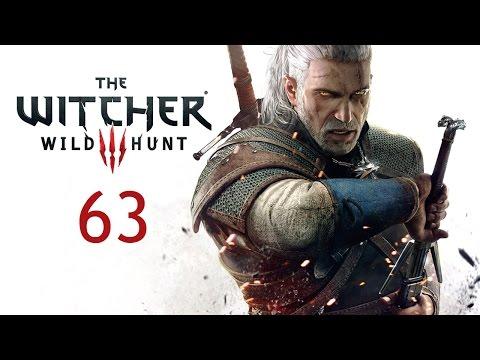 The Witcher 3: Wild Hunt #63 – Tamara