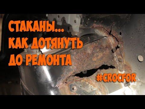 #CrocFor Стаканы... закончились