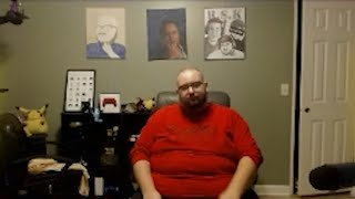 WingsOfRedemption Back To His 2018 Personality In DELETED Disaster Streams