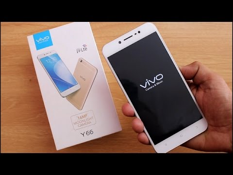 Vivo Y66 Unboxing And Review I Hindi