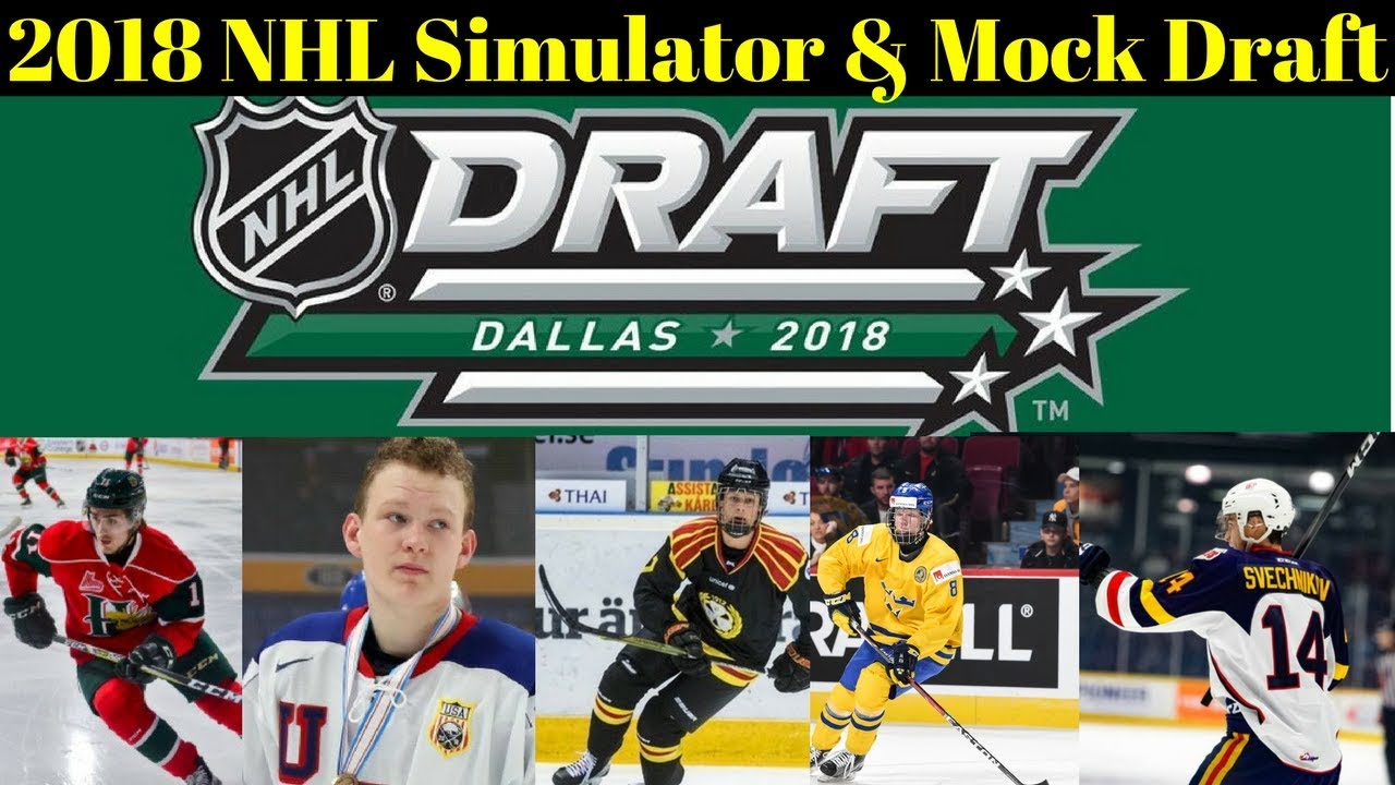 Nhl Draft Lottery Simulator 2014