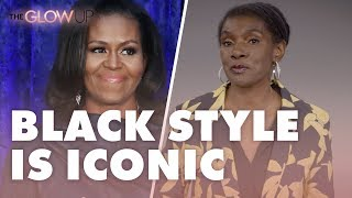 Michelle Obama Is a Style Icon | The Glow Up