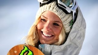 Popular Silje Norendal & Slopestyle videos