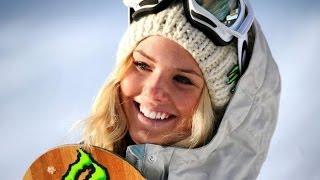 Winter X Games 2014 Women