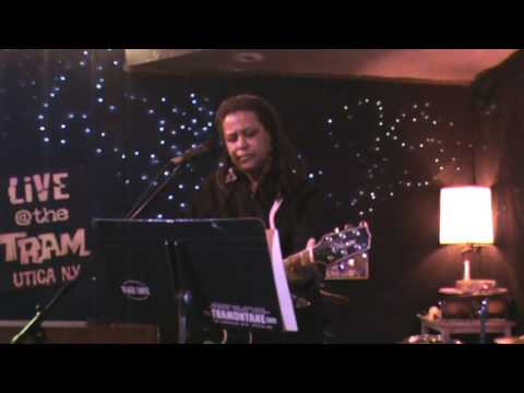 Cassandra Harris Lockwood  Tramontane Cafe  February 19 2017