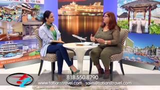 Tatian's Travel  Ep 46
