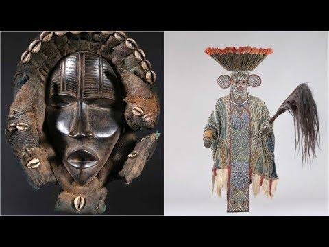 À quoi servent les masques africains ? Terribles révélations !