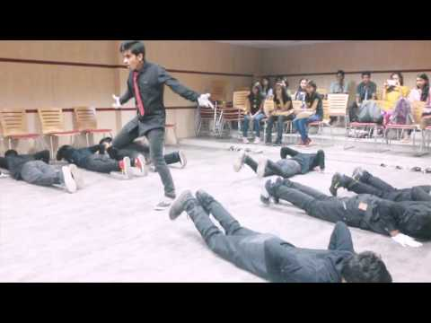 Western Group Dance - The Black Illusionists