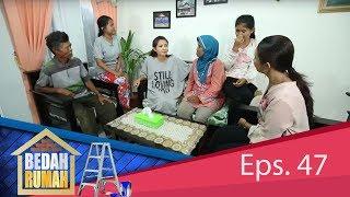 Kesenangan Keluarga Pak Solihin Diwarnai Tangis Haru Mendapat Kejutan | BEDAH RUMAH EPS.47 (4/4)