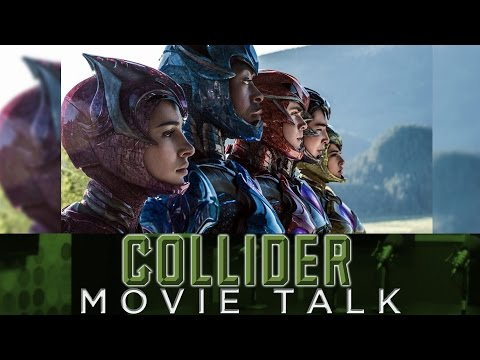 First Power Rangers Teaser Trailer, First John Wick 2 Trailer - Collider Movie Talk