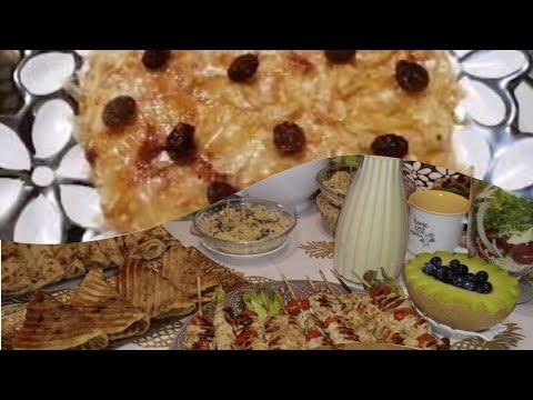 حلوة العيد ببقايا الطعام بطريقة ماتخطرش على البال ساهلة وبسيطة😋