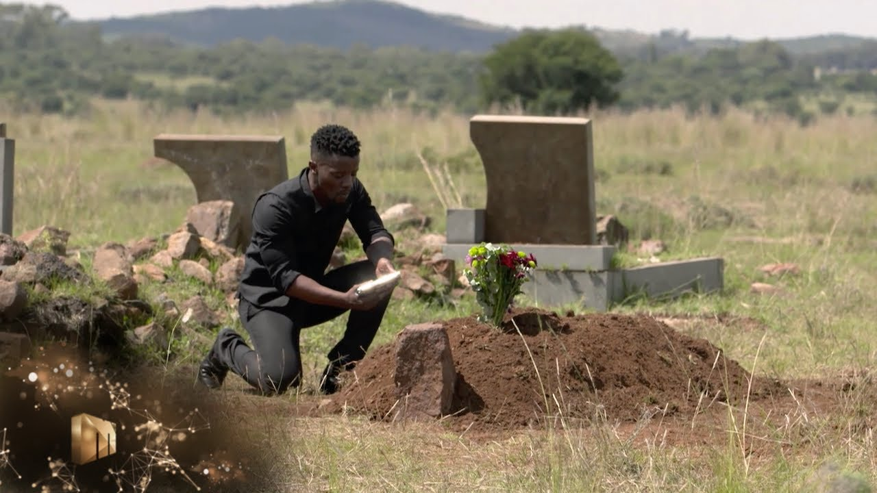 Download A funeral for a thug – Isibaya | Mzansi Magic